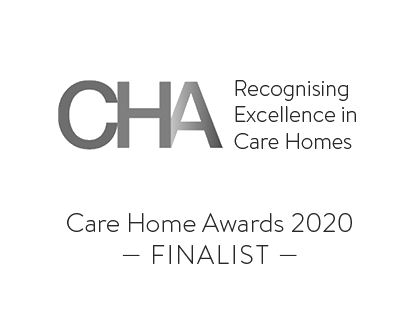 Care Home Awards
