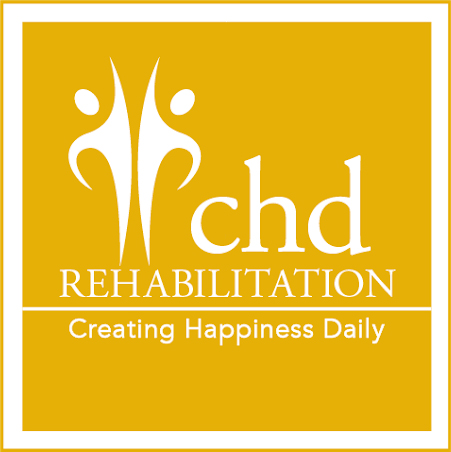 CHD Living - Rehabilitation