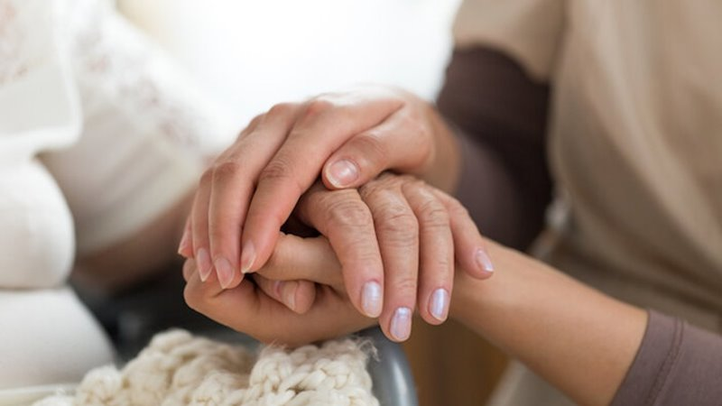 Healthcare at home: What does it mean to be a caregiver?